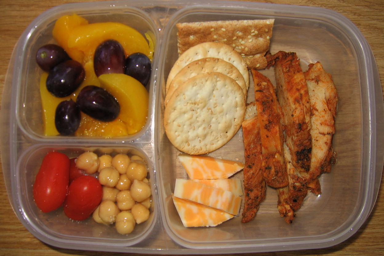 Healthy Lunches For Toddlers  Healthy Lunch Options for School Kids