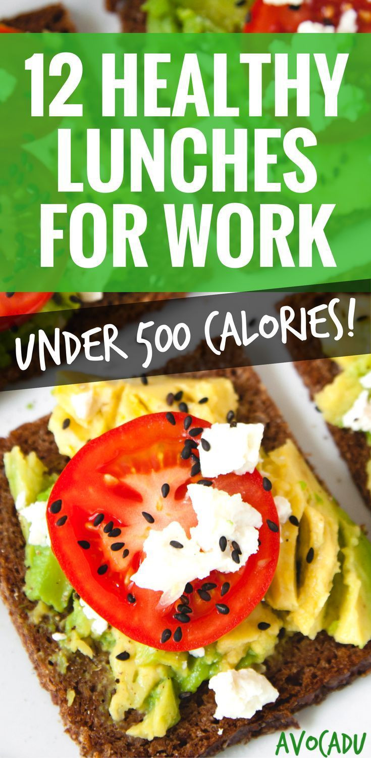 Healthy Lunches For Weight Loss  Diet Plans To Lose Weight 12 Healthy Lunches for Work