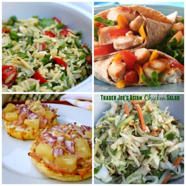 Healthy Lunches For Weight Loss  Healthy Lunch Ideas for Weight Loss