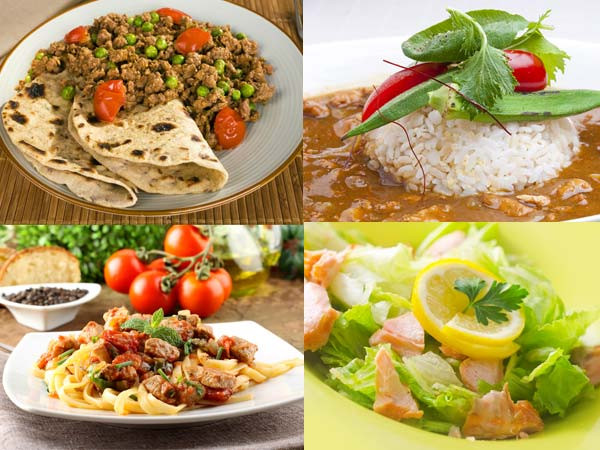 Healthy Lunches For Weight Loss  7 Habits You Must Give Up If You Wish To Lose Weight