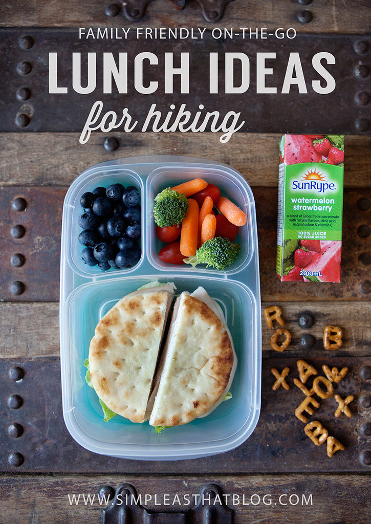 Healthy Lunches On The Go  Simple Pizza Buns Recipe Perfect for School Lunches