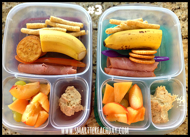 Healthy Lunches To Bring To School  Healthy To Go Lunches for Little es And 5 Places We
