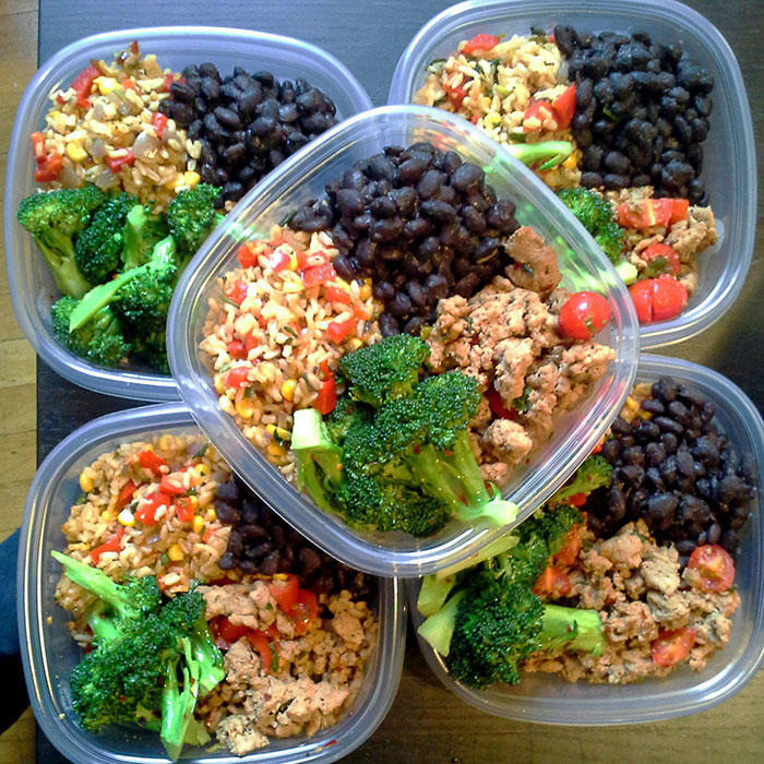 Healthy Lunches To Eat  Meal Planning Ideas & Dinner Recipes To Eat Healthy All