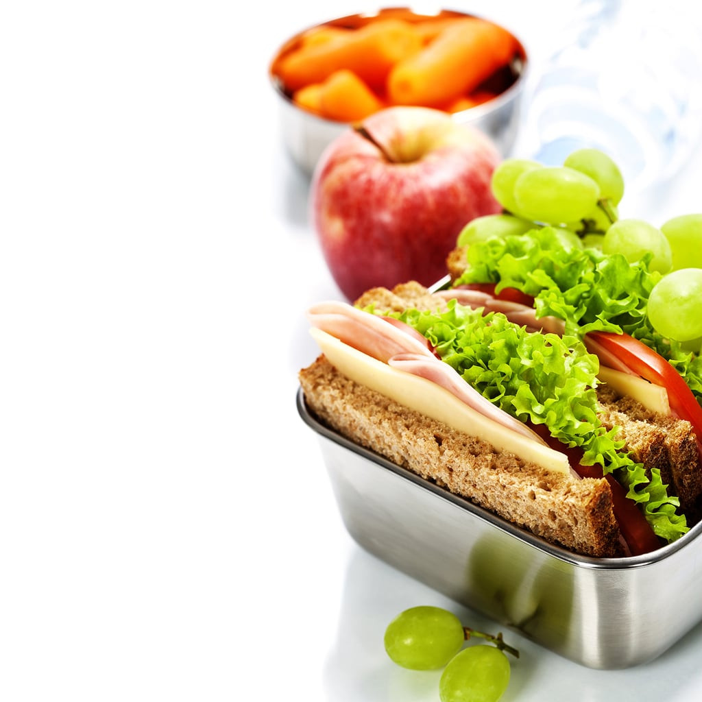 Healthy Lunches To Eat  10 Healthy Eating Tips for Lunch at Work
