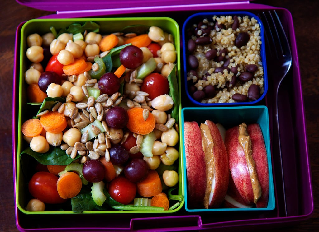 Healthy Lunches To Lose Weight  Healthy Tips To Lose Weight At Lunch