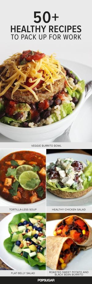 Healthy Lunches To Lose Weight  Healthy Snacks to Lose Weight