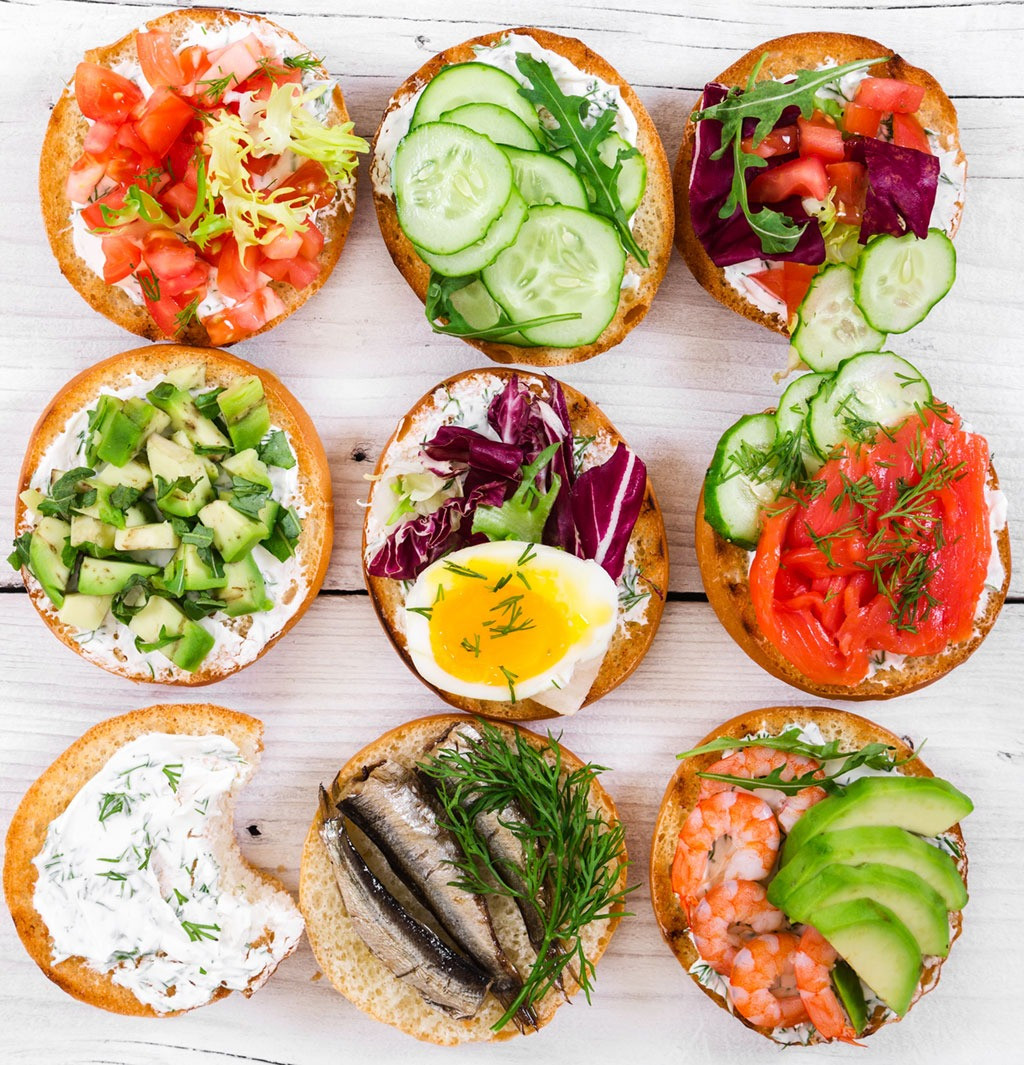 Healthy Lunches To Lose Weight  32 Ways to Lose Weight Faster
