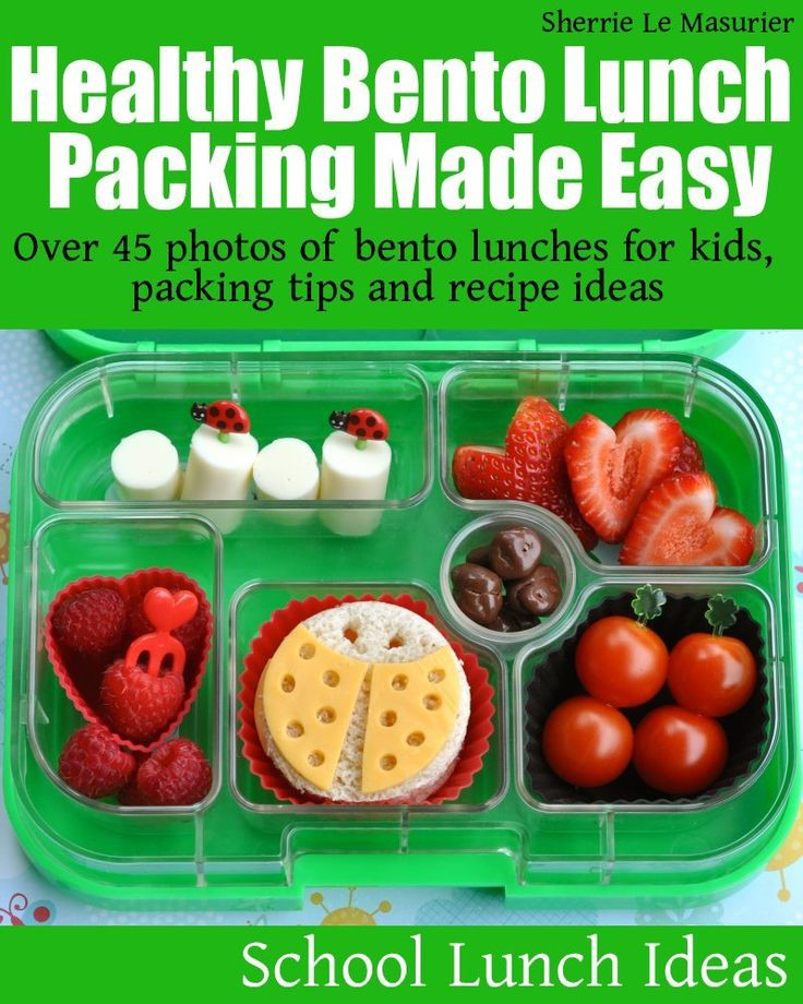 Healthy Lunches To Pack  39 best images about School sack lunch ideas on Pinterest
