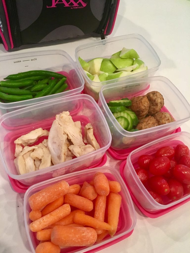 Healthy Lunches To Pack For Work  Simple Guide on How to Pack a Healthy Lunch for Work and