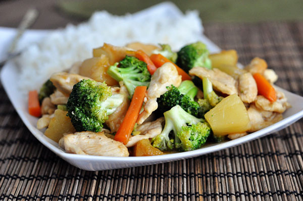 Healthy Main Dishes  20 healthy easy recipes your kids will actually want to