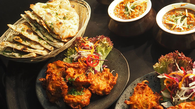 Healthy Main Dishes  Healthy main dishes from around the world