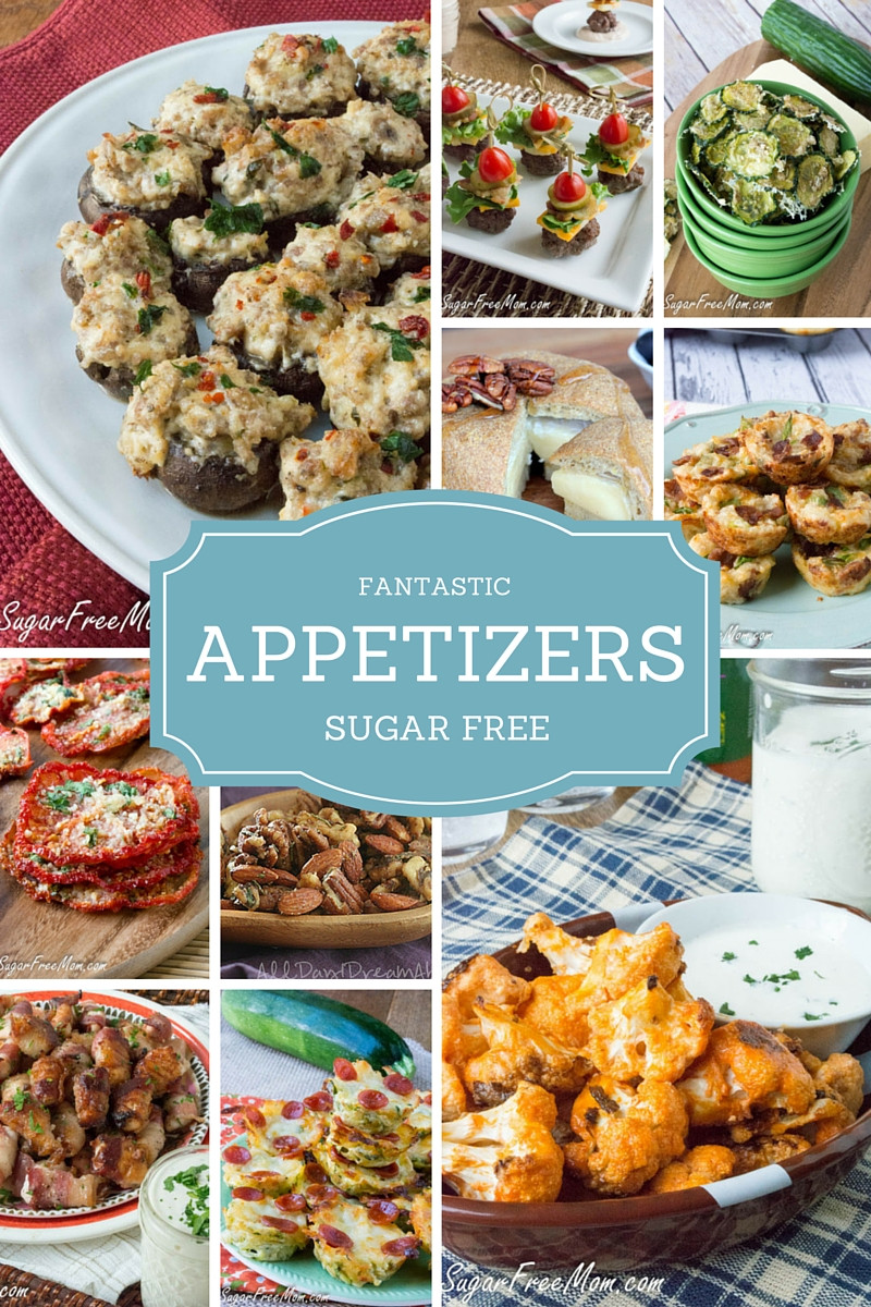 Healthy Make Ahead Snacks  39 Healthy Low Carb Make Ahead Appetizers