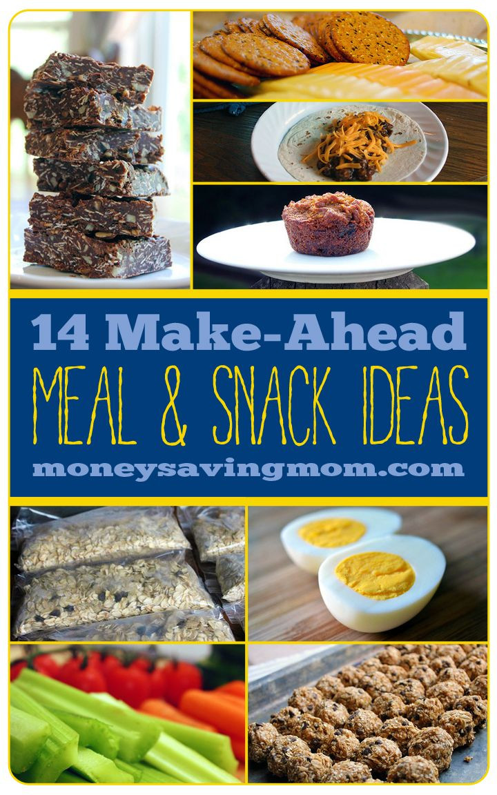 Healthy Make Ahead Snacks  1000 images about menus weight loss freezer meals on