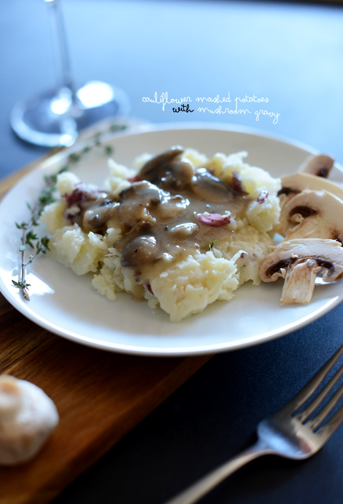 Healthy Mashed Potatoes Recipe  healthy cauliflower mashed potatoes recipe