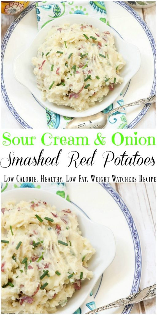 Healthy Mashed Red Potatoes  healthy mashed red potatoes