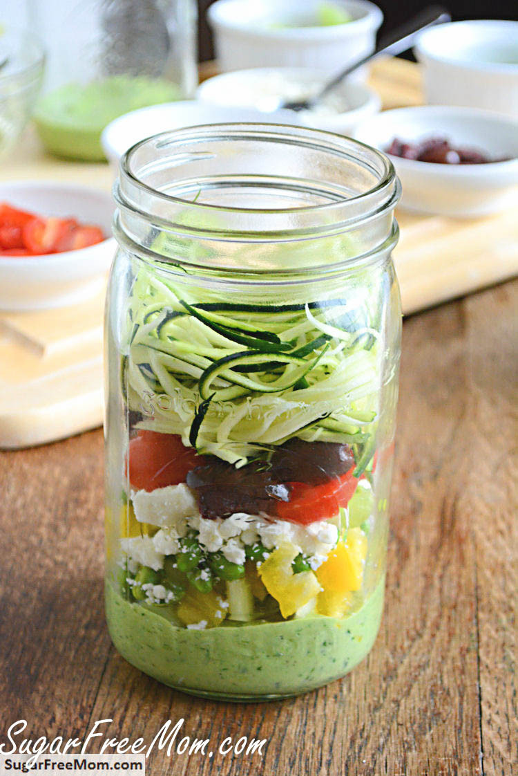 Healthy Mason Jar Salads  14 Super Healthy Mason Jar Salads