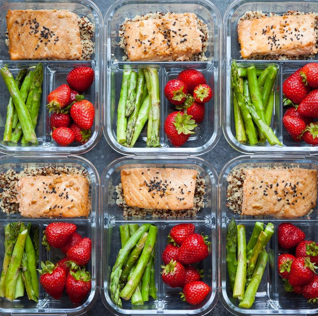 Healthy Meal Prep Dinners  Healthy Meal Prep Ideas