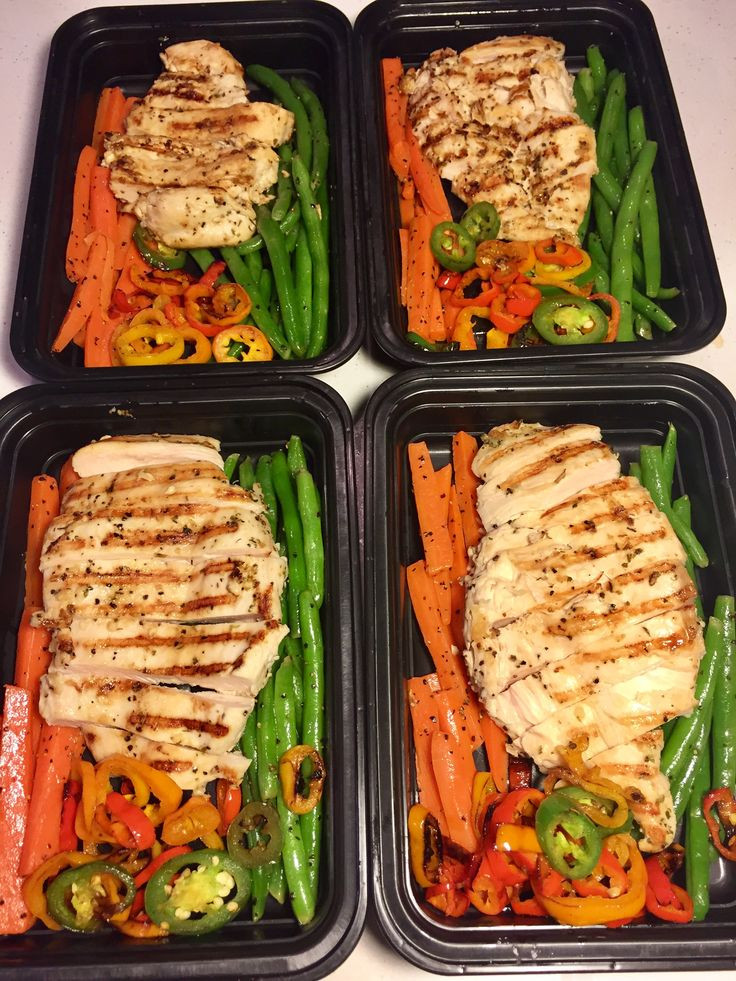Healthy Meal Prep Recipes For Weight Loss  18 best Meal Prep Recipes images on Pinterest