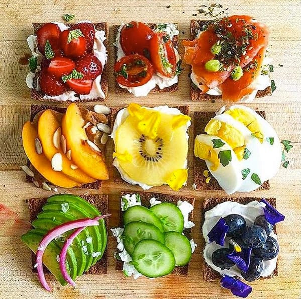 Healthy Meal Prep Snacks  21 Snacks For Easy Meal Prep Eat Healthy