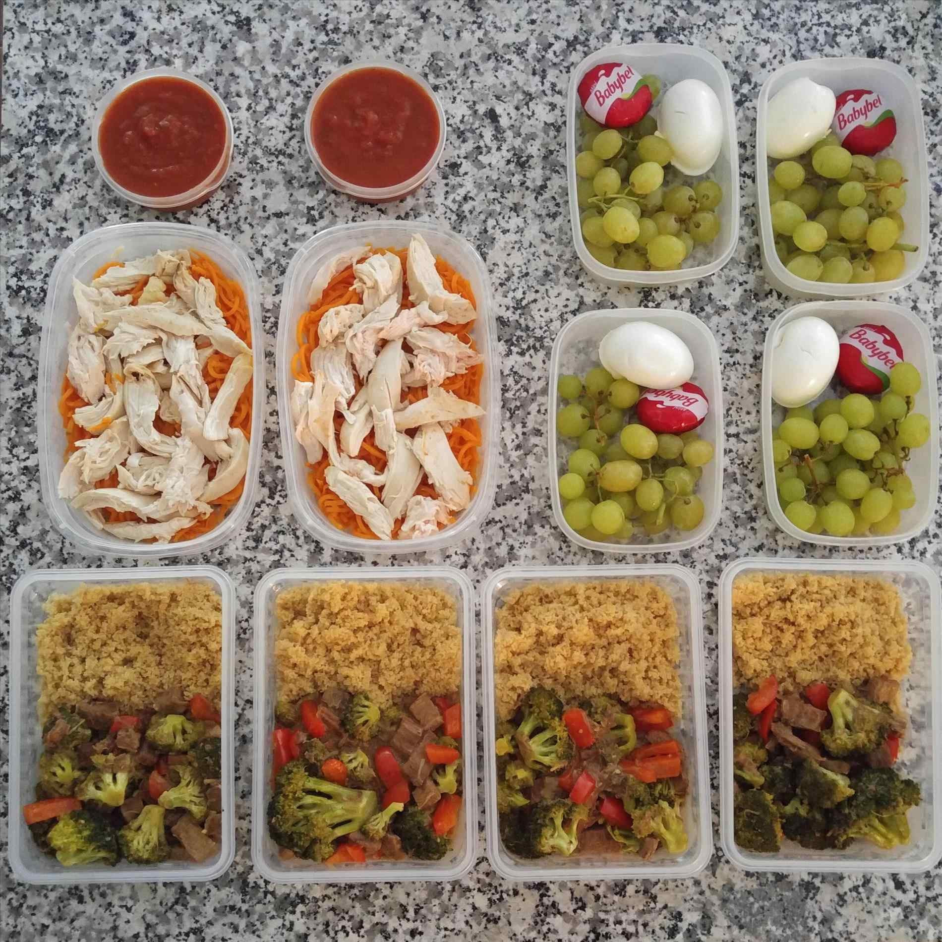 Healthy Meal Prep Snacks  First meal prep snacks meal prep lunches snacks dinners