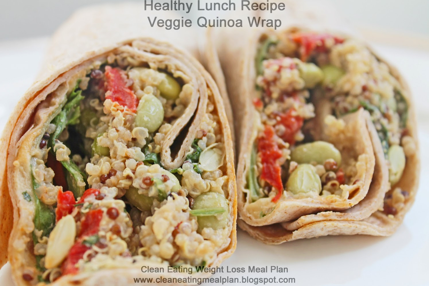Healthy Meal Recipes For Weight Loss  Best Diet Plans Healthy Lunch Recipe for Weight Loss Meal