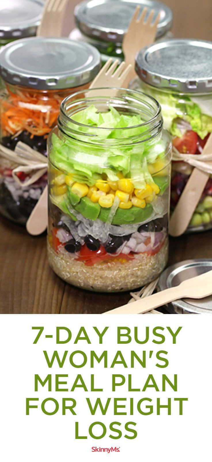Healthy Meal Recipes For Weight Loss  9069 best images about Skinny Ms Eats on Pinterest