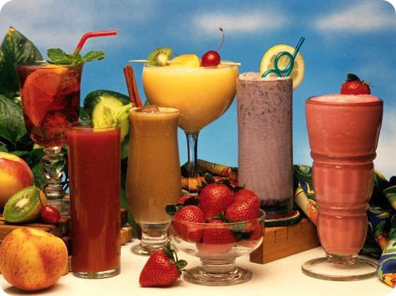 Healthy Meal Replacement Smoothies  Smoothie Drink Is Very Healthy And Delicious With Low
