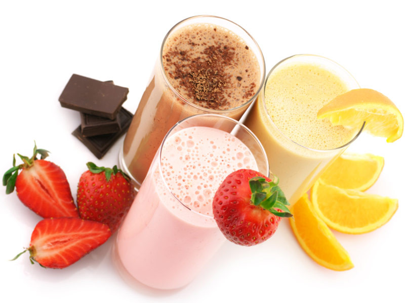 Healthy Meal Replacement Smoothies  Health and Fitness Can Healthy Smoothies Help You Attain