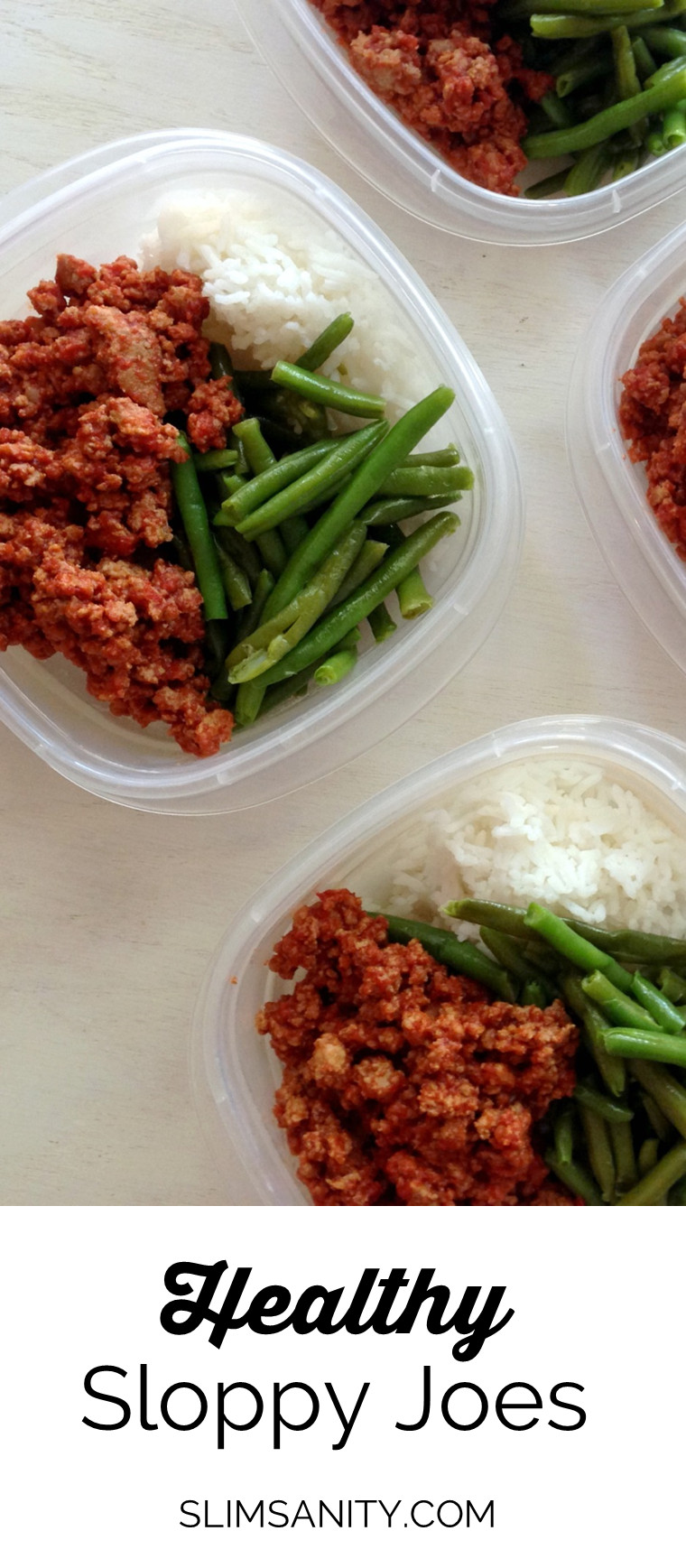 Healthy Meals With Ground Turkey  15 healthy ground turkey meal prep bowls My Mommy Style