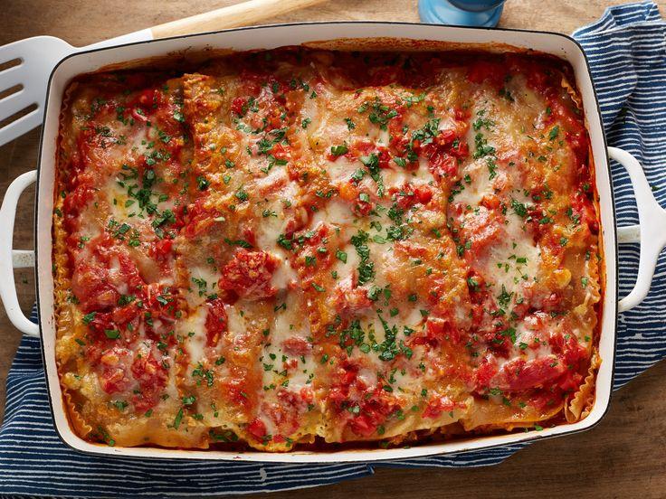 Healthy Meat Lasagna Recipe  The 25 best Healthy lasagna recipes ideas on Pinterest