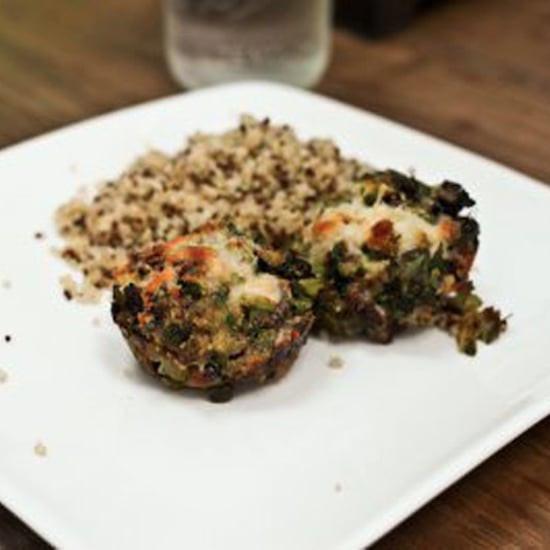 Healthy Meatloaf Muffins  Healthy Meatloaf Muffin Recipe