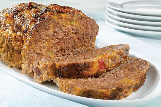 Healthy Meatloaf Recipe With Oatmeal  turkey meatloaf with oatmeal and salsa