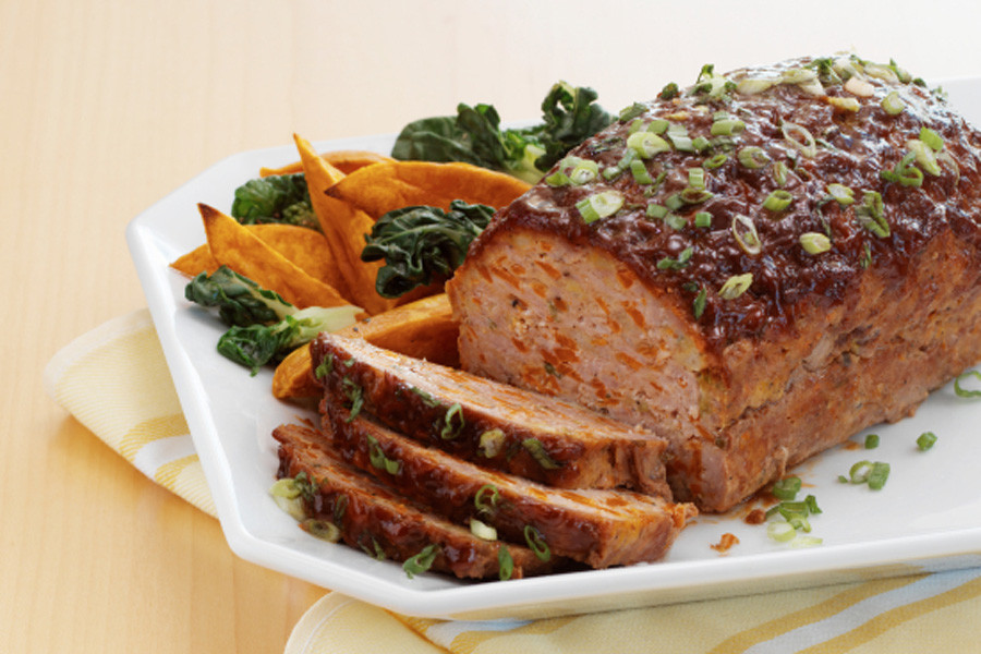 Healthy Meatloaf Recipes  Healthy Meatloaf Recipes