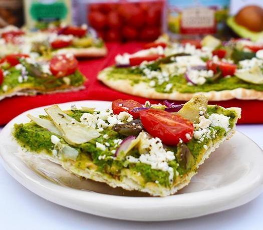 Healthy Mediterranean Diet Recipes  50 Easy Mediterranean Diet Recipes and Meal Ideas