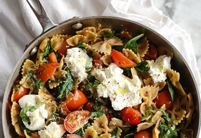 Healthy Mediterranean Diet Recipes  Key Ingre nts and Benefits of the Mediterranean Diet
