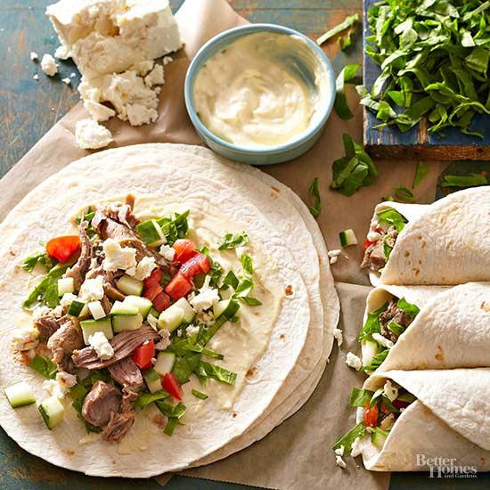 Healthy Mediterranean Diet Recipes  Healthy Mediterranean Diet Recipes