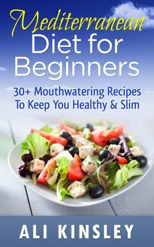 """Healthy Mediterranean Diet Recipes  24 """"easy for keeps"""" books found """"Easy For Keeps A"""