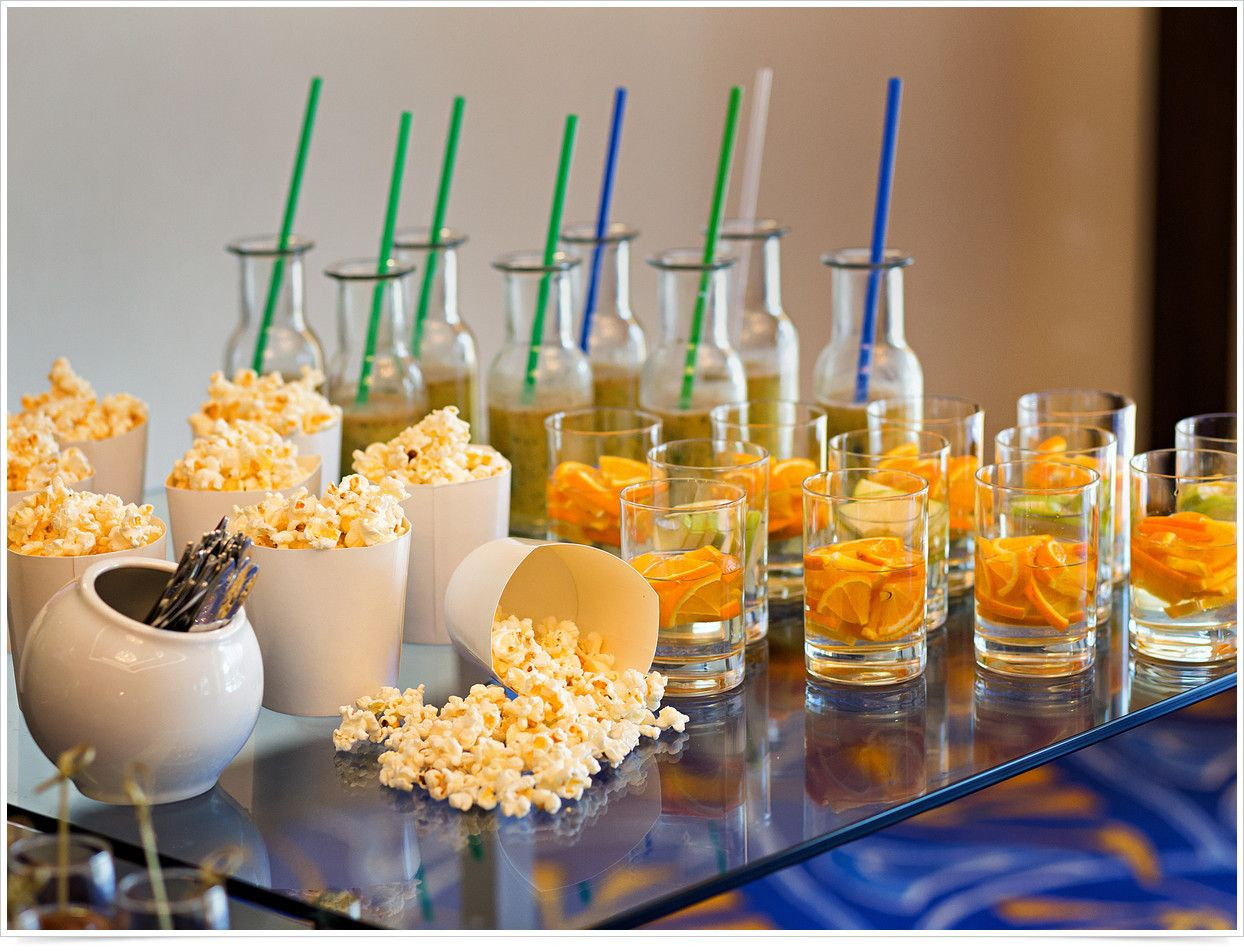 Healthy Meeting Snacks  Snack Station Meetings Imagined