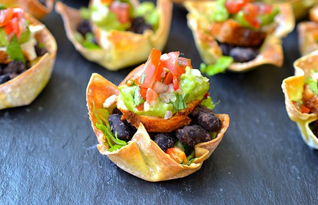 Healthy Mexican Appetizers  1000 images about amazing appetizers on Pinterest