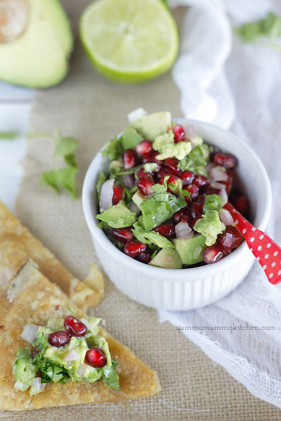 Healthy Mexican Appetizers  114 best Starters&Nibbles images on Pinterest
