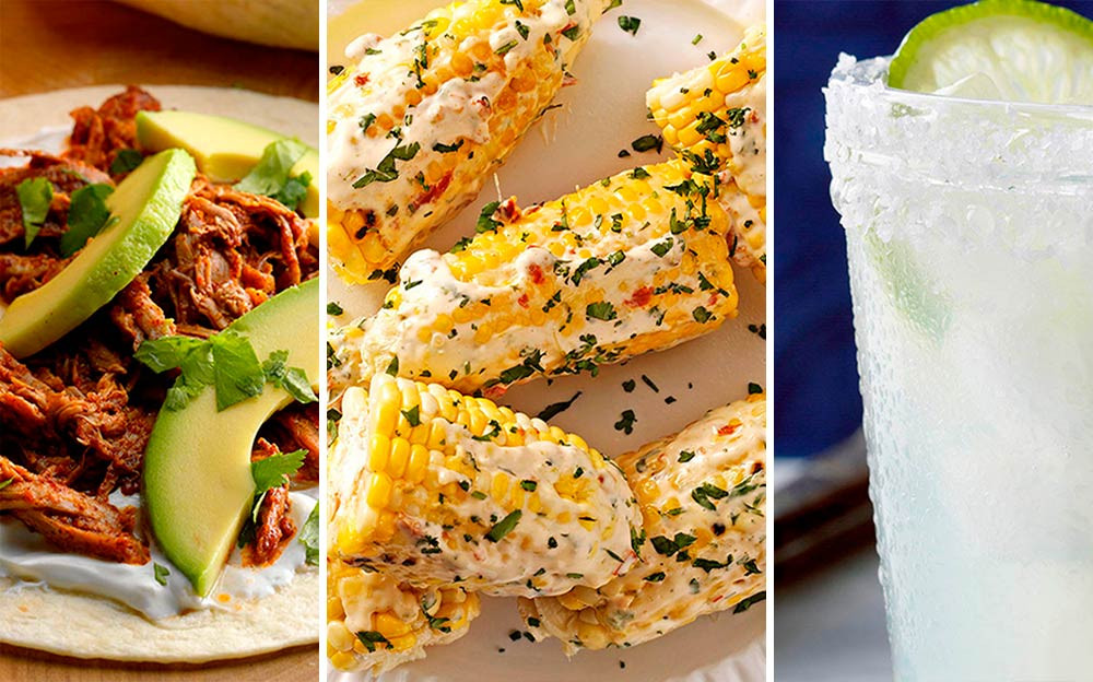 Healthy Mexican Appetizers  Mexican Appetizers 15 Easy Recipes Anyone Can Make