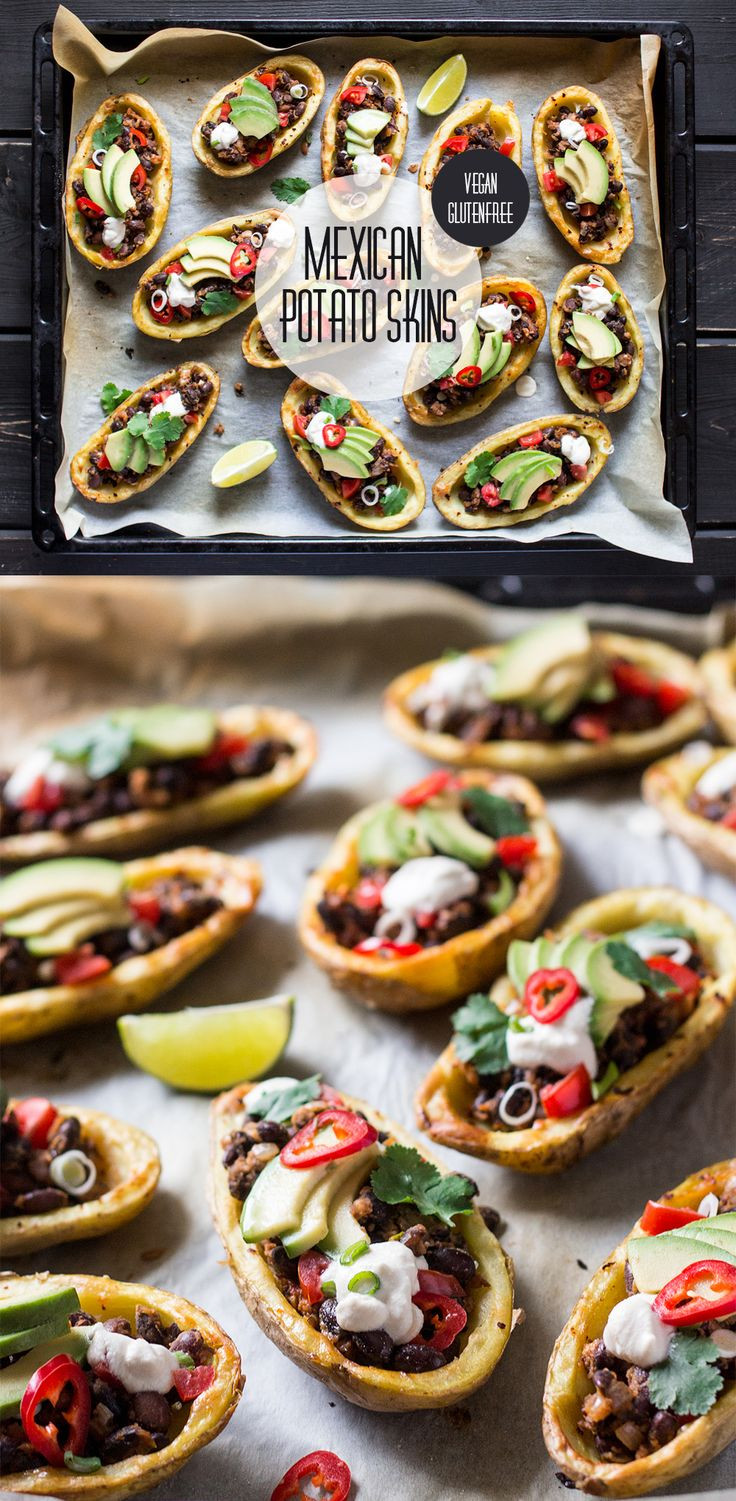 Healthy Mexican Appetizers  Best 25 Mexican night ideas on Pinterest