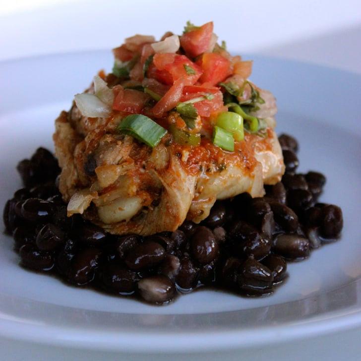 Healthy Mexican Crock Pot Recipes  Healthy Crock Pot Chicken Recipe
