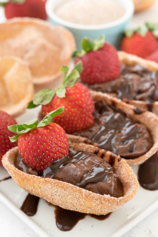 Healthy Mexican Desserts  10 Easy to Make Mexican Inspired Desserts Yummy Healthy Easy