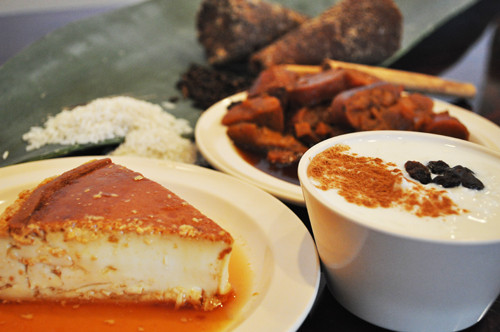 Healthy Mexican Desserts  Healthy Homemade Mexican Desserts