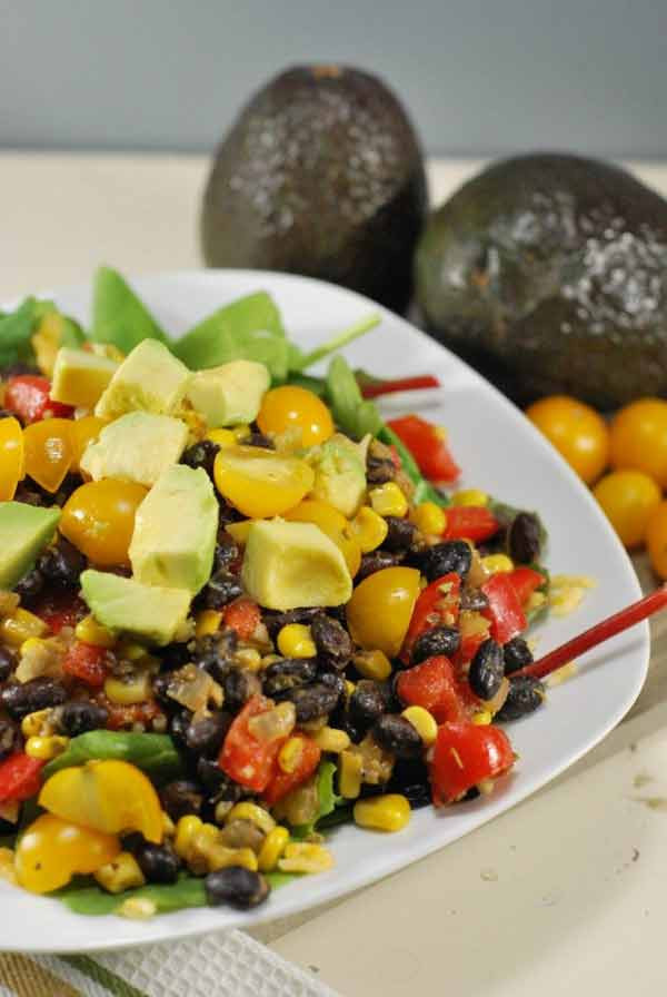 Healthy Mexican Rice Bowl Recipes  Foodista Recipes Cooking Tips and Food News