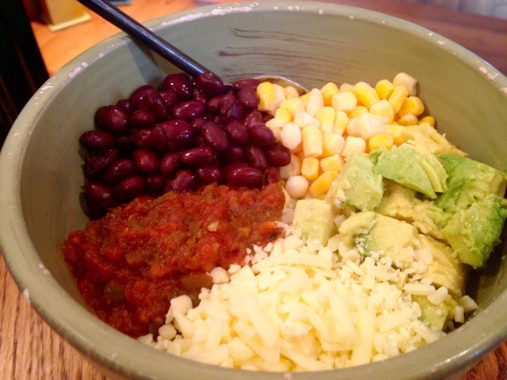 Healthy Mexican Rice Bowl Recipes  Mexican Rice Bowl
