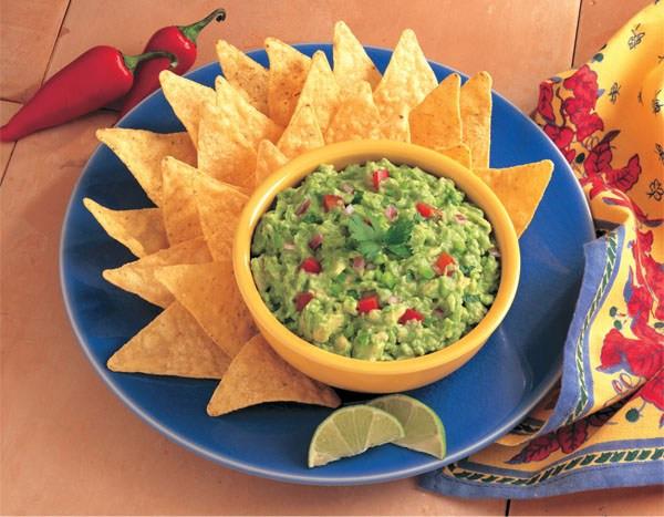 Healthy Mexican Snacks  Healthy mexican food menu Healthy Food Galerry