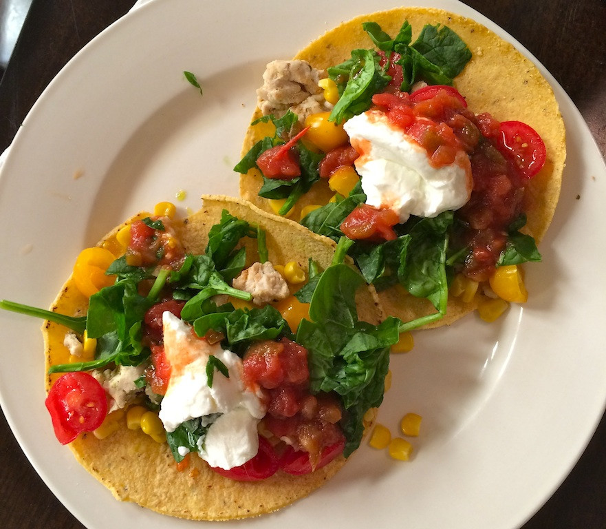 Healthy Mexican Snacks  How to Make Healthy Mexican Food Whitney E RD