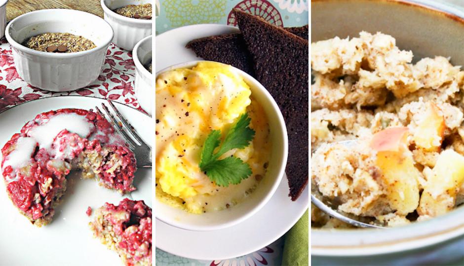 Healthy Microwave Breakfast  Healthy Microwave Breakfast – BestMicrowave